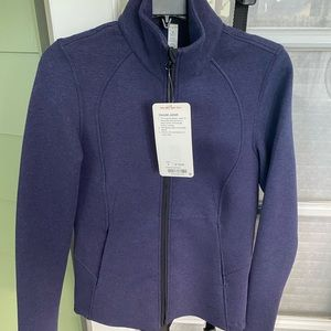Lululemon insculpt jacket